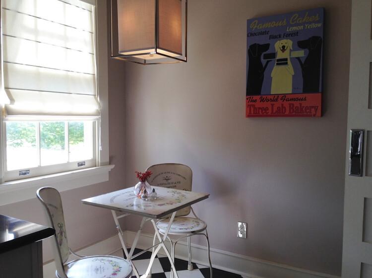 Interior Design Sample By Eileen Bp