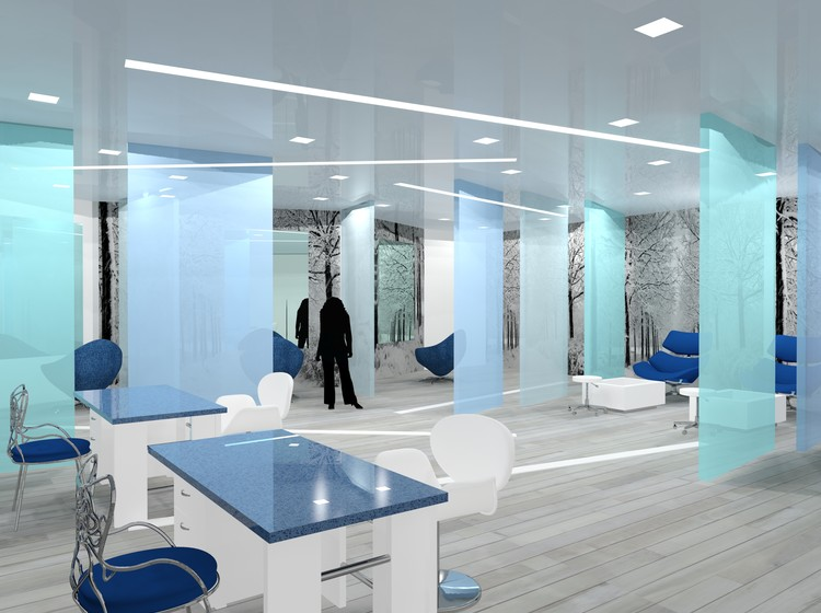 Interior Design Sample By Geny B