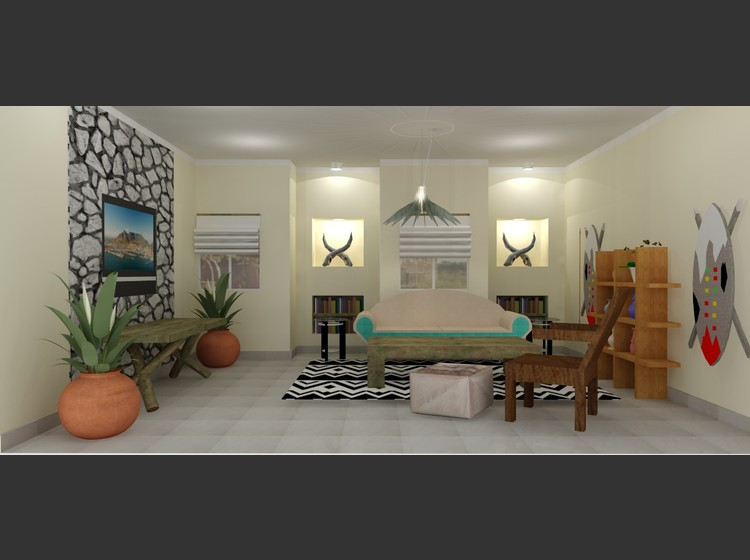 Interior design sample by vicki o for Interior designs by vickie