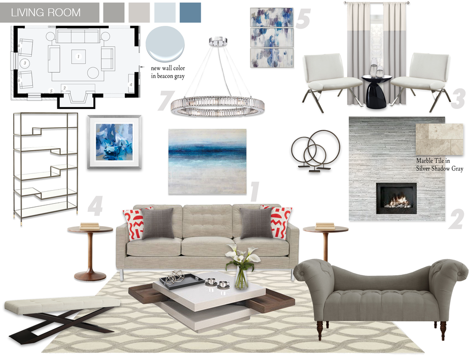Neils Modern White Living Room Design Decorilla