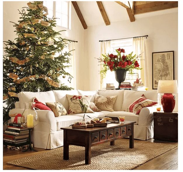 3 tips to remember when decorating your christmas tree - Christmas Decorations For Your Room