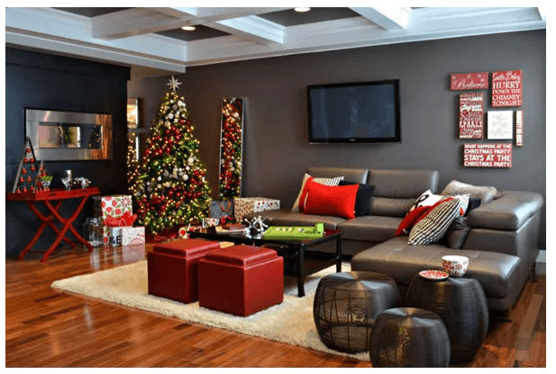 interior-design-xmas-tree-modern
