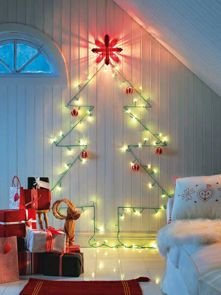 interior-design-xmas-tree-wall-art