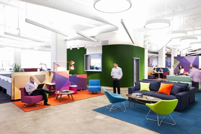 Top 5 Startup Office Design Tips Decorilla