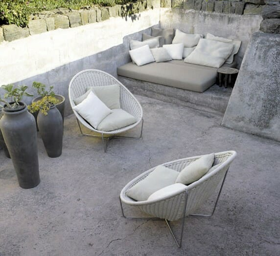 small outdoor patio1