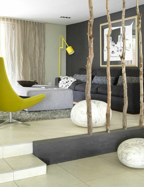 tree room divider 4 great room divider ideas decorilla 138