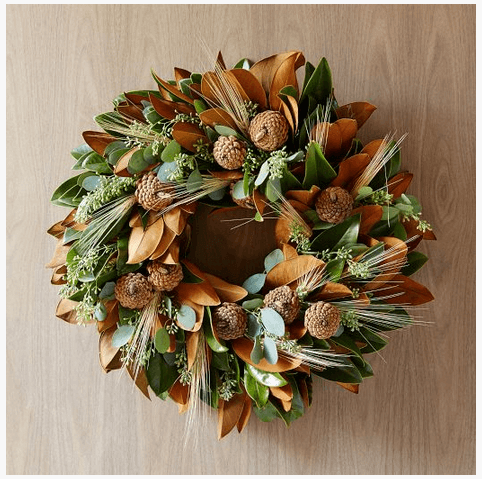 Thanksgiving-decorations-wreath