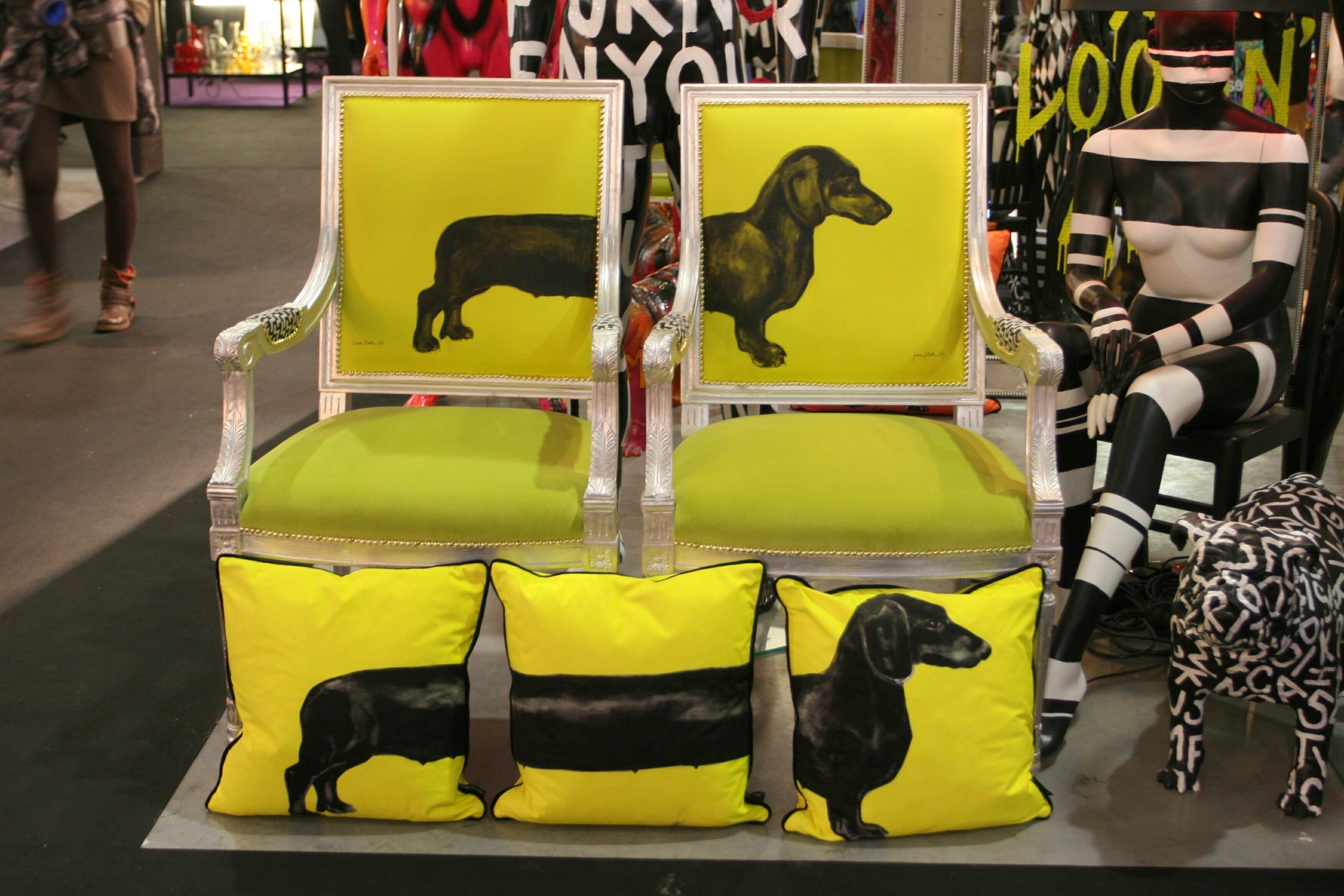 The best of designer trends at paris maison objet 2015 - Maison objet paris 2015 ...