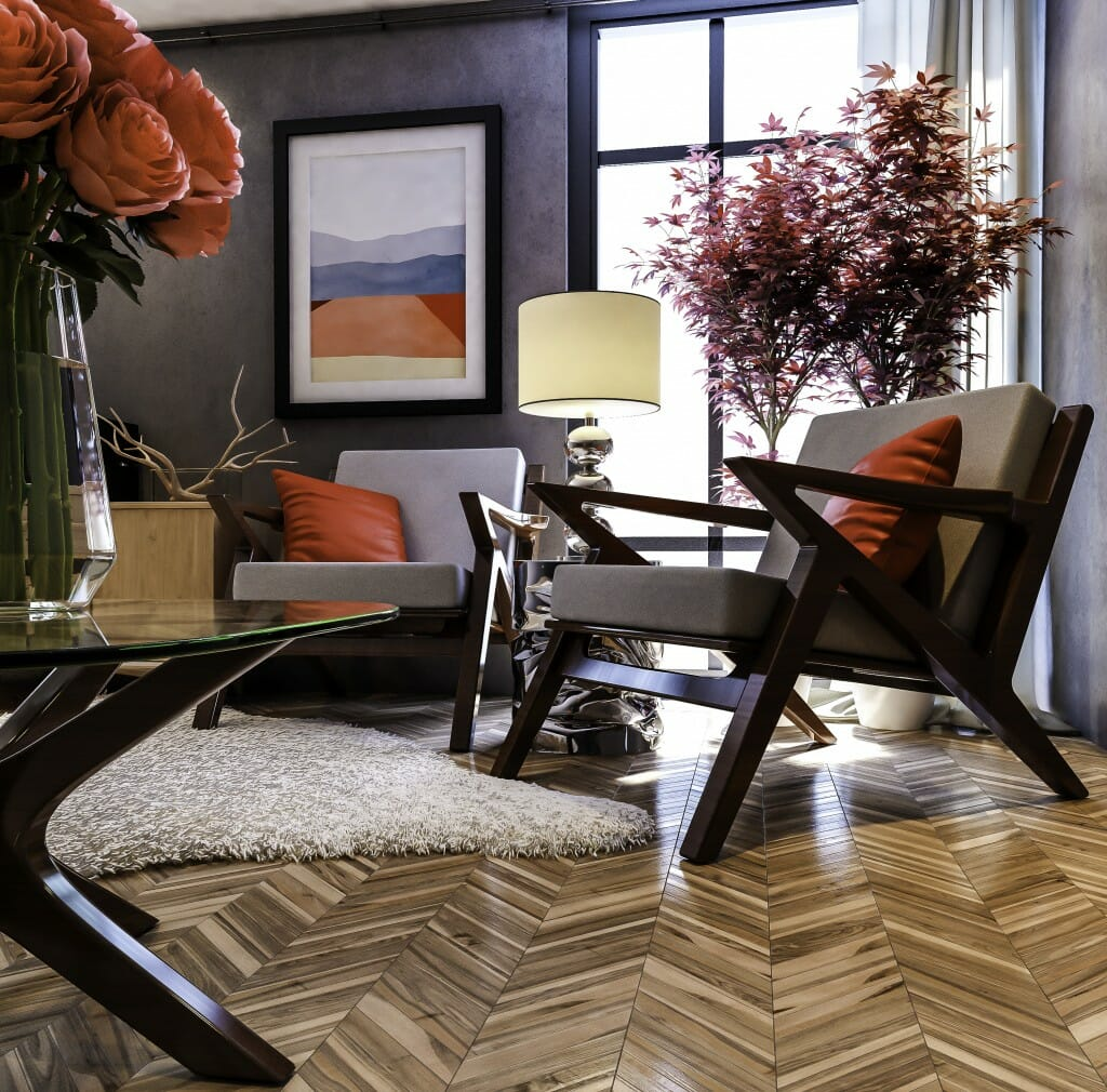 Top 5 Ways To Find Affordable Interior Designers