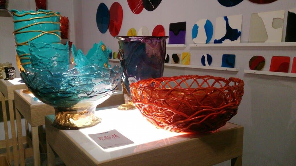 rubber bowls interior design