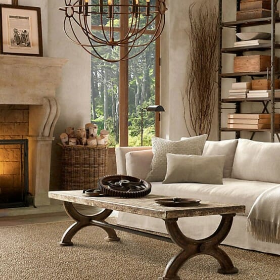 7 Rustic Design Style Must Haves Decorilla