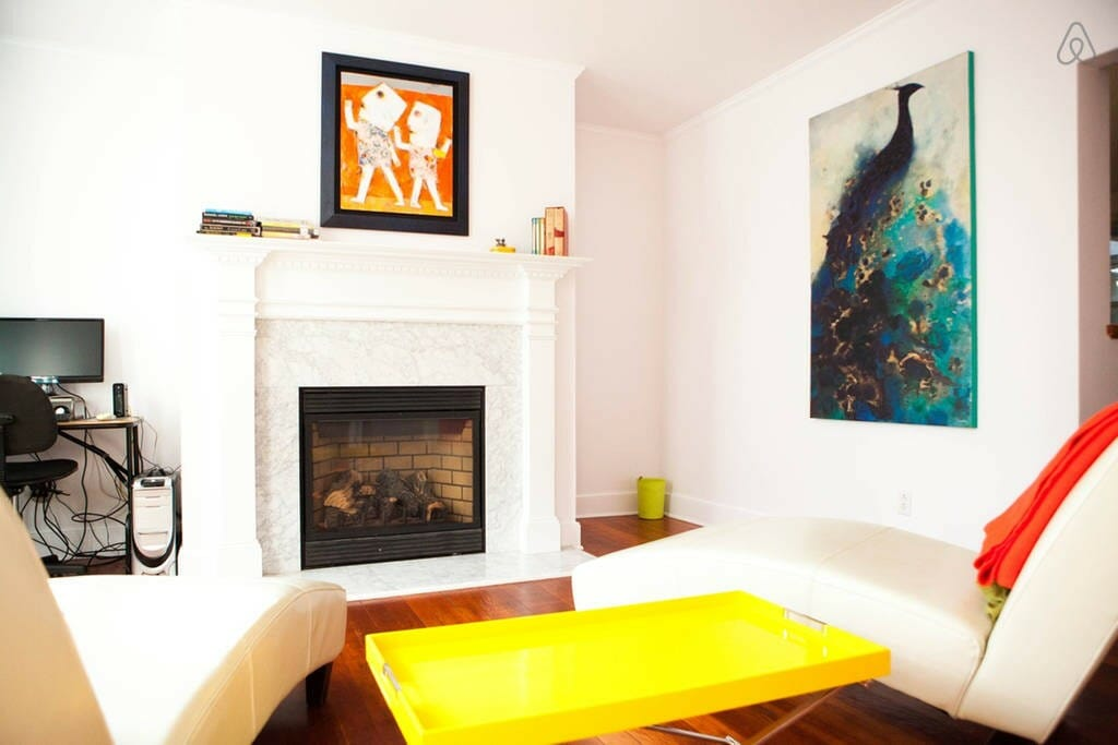 1 fireplace interior designer