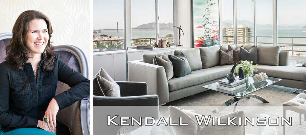 Kendall Wilkinson