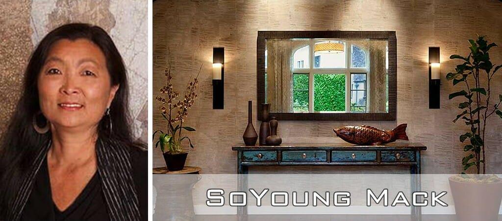 SoYoung Mack SF inteiror designers