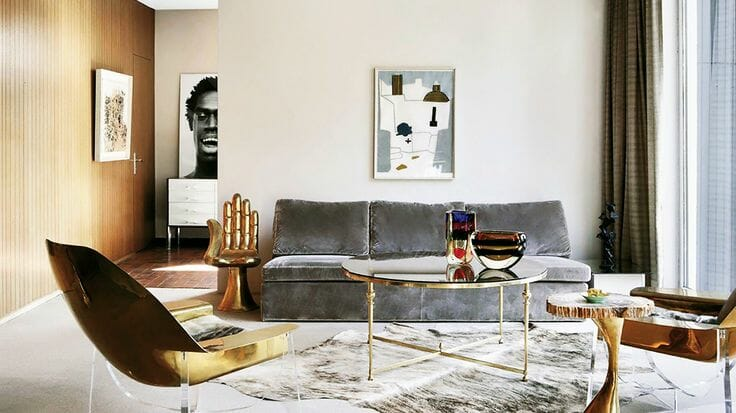 5 Fall Interior Design Trends To Keep Your Eye On