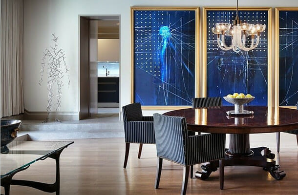Top 10 nyc interior designers decorilla for Top 10 interior designers