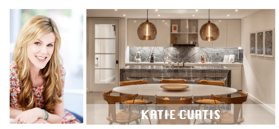 Top NYC interior designers Kati Curtis