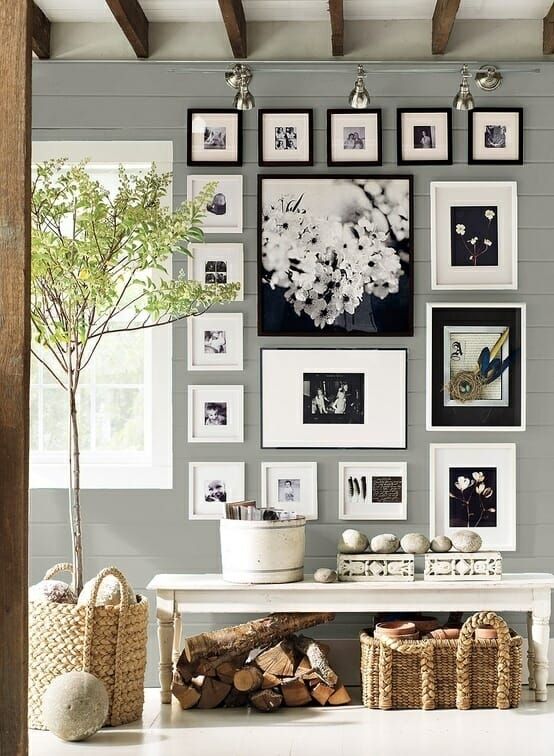 Gallery Wall Design your guide to creating the perfect gallery wall