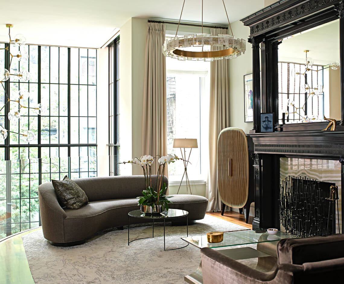 Top 10 NYC Interior Designers Decorilla