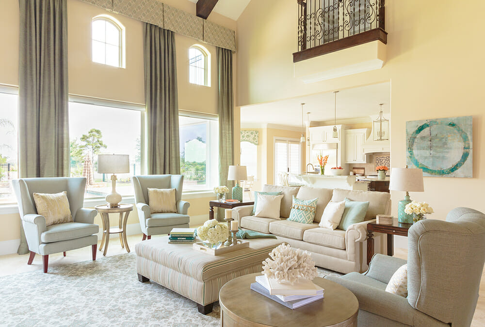 Top 10 Houston Interior Designers - Decorilla
