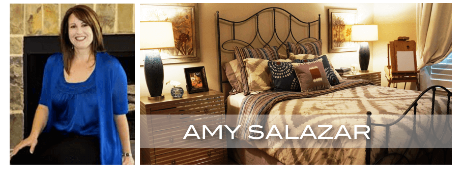 Top Houston Interior Designer Amy Salazar