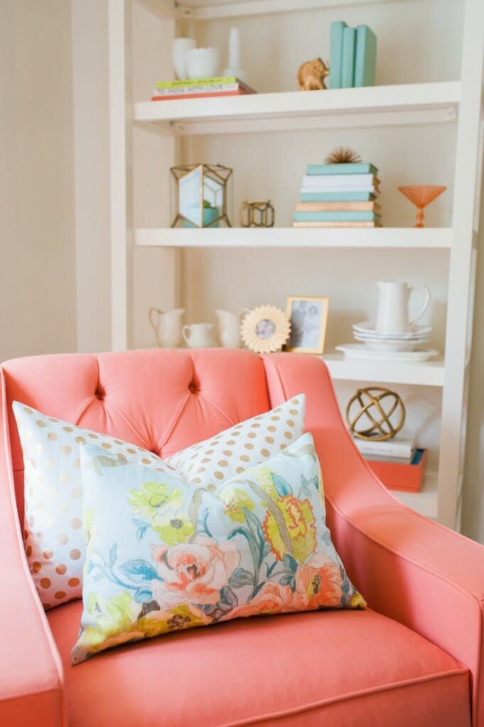 Decorating A Room Online: 7 Interior Design New Year's Resolutions You Should Make