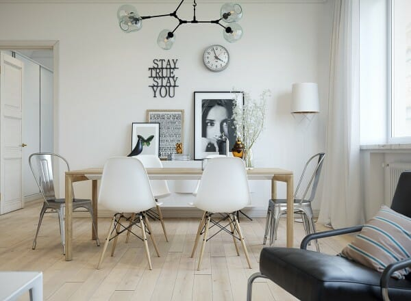 Delightful Scandinavian Interior Design Tips Part 10