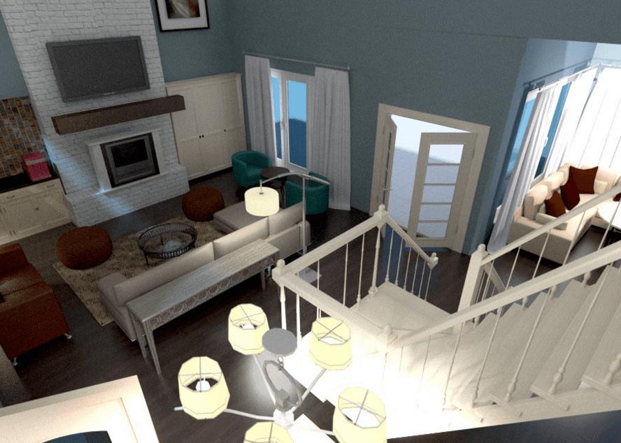Decorilla interior designer
