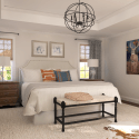 Decorilla bedroom interior design rendering 4