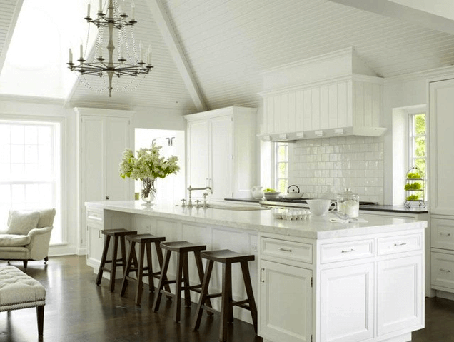 Elegant Kitchen Designs Help Ideas