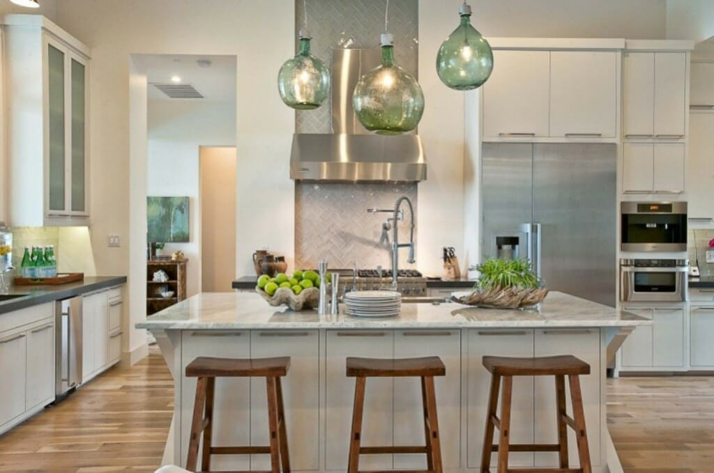 beautiful kitchen ideas finishes