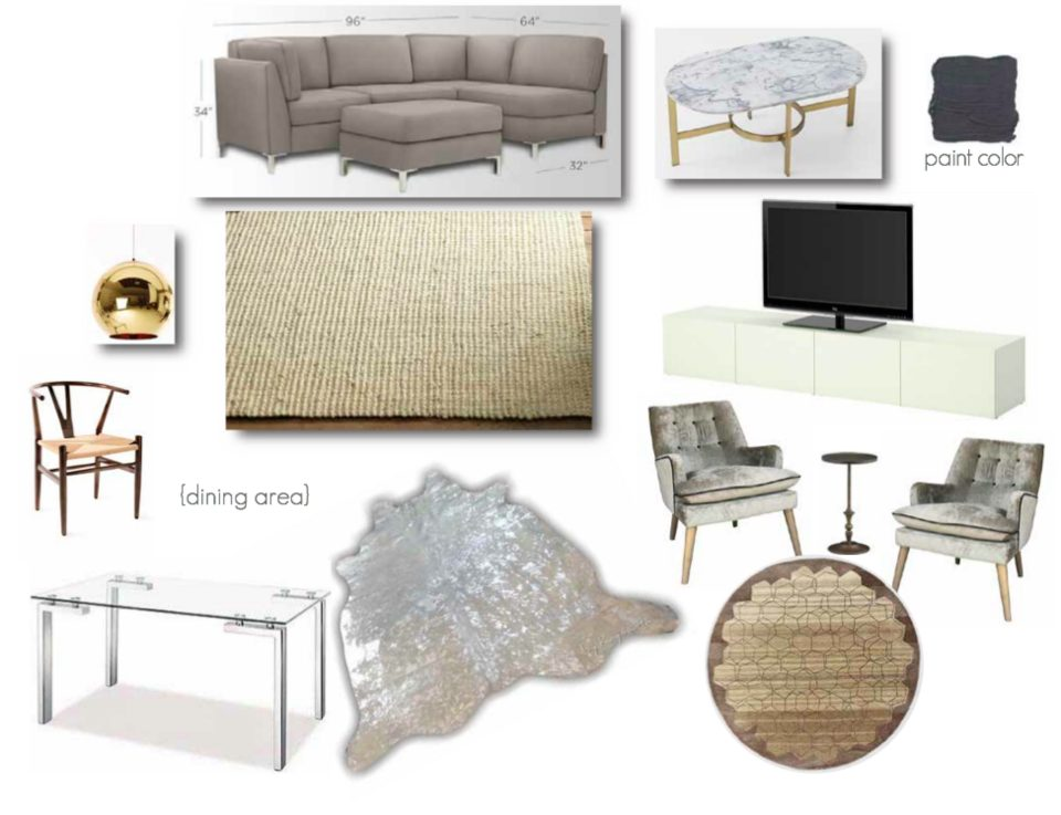 Laurel And Wolf Online Decorating Service