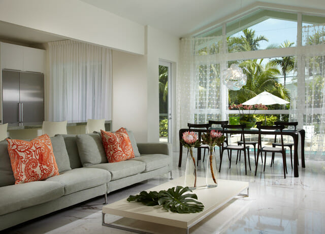 Top 10 miami interior designers decorilla for W living room miami