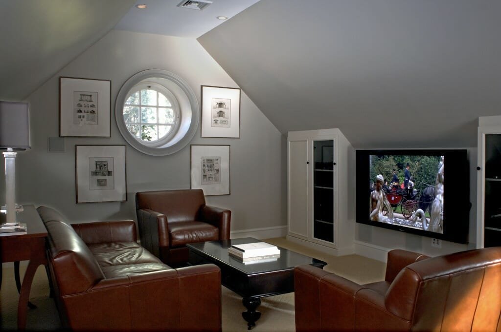 Man Cave Ideas For Loft : Key tips to designing the perfect man cave decorilla