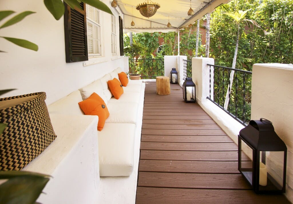 miami outdoor design
