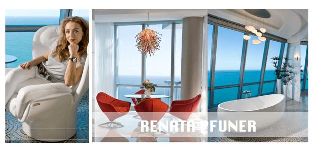 top Miami designers Pfuner