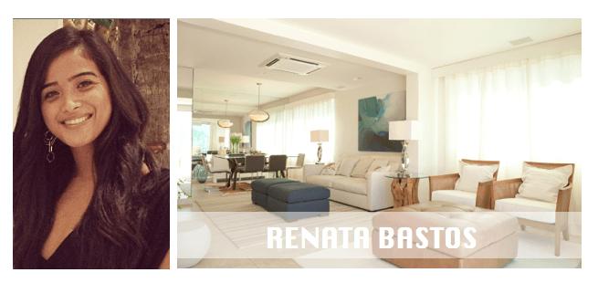top Miami designers Renata Bastos