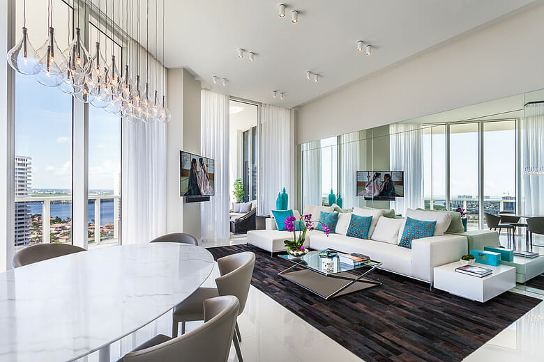 Top 10 Miami Interior Designers