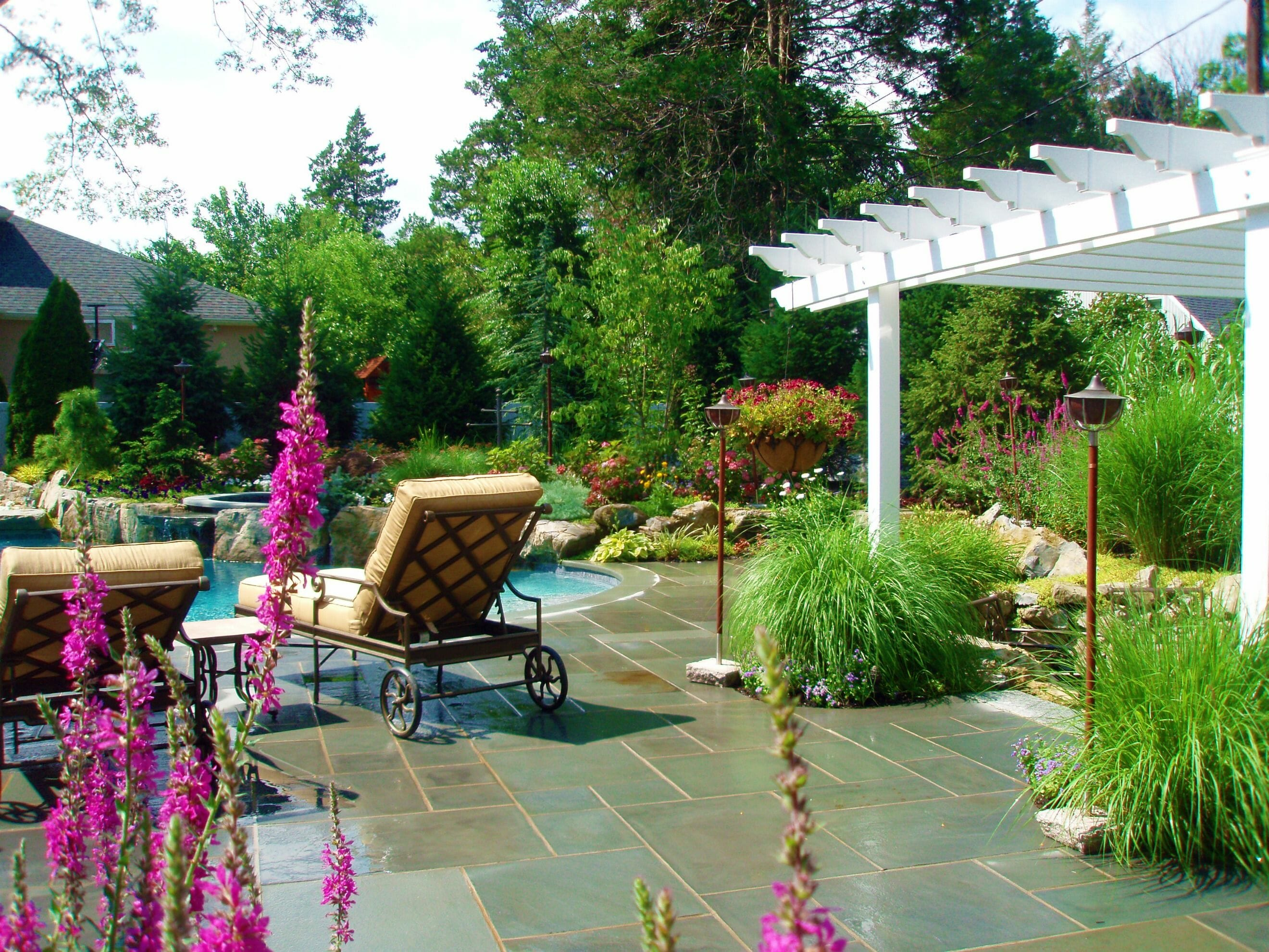 Landscape design online 5 hot tips and tricks decorilla for Pool design help