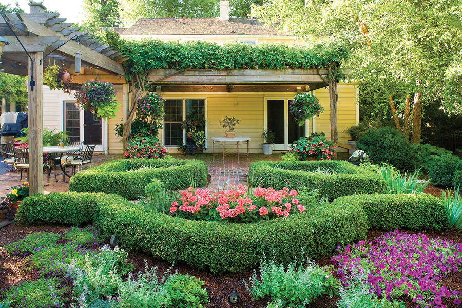 Landscape design online 5 hot tips and tricks decorilla - Design your backyard online ...