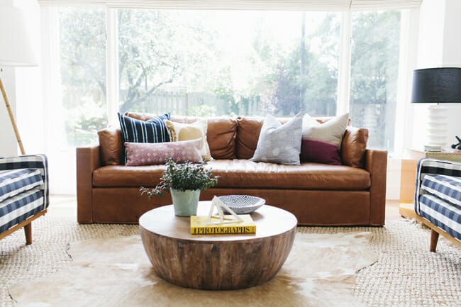5 Reasons To Layer Living Room Rugs Decorilla