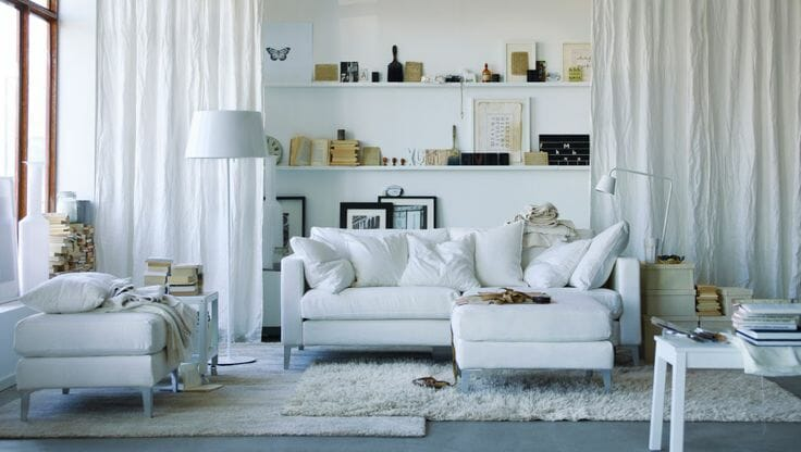 Layering Rugs With Shag Rug. Does Your Living Room ... Part 82