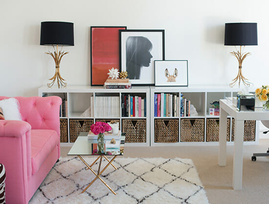 5 reasons to layer living room rugs decorilla - Decorating with area rugs ...