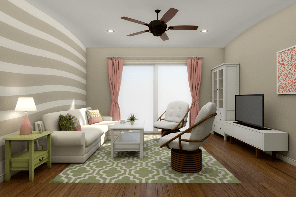 Beach decor 3 online interior designer rooms decorilla Room design online