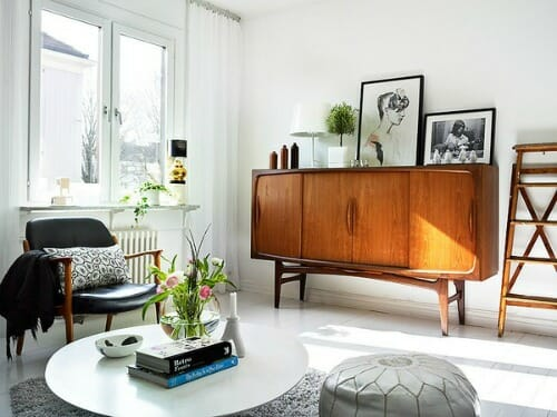 70s inspired interior design