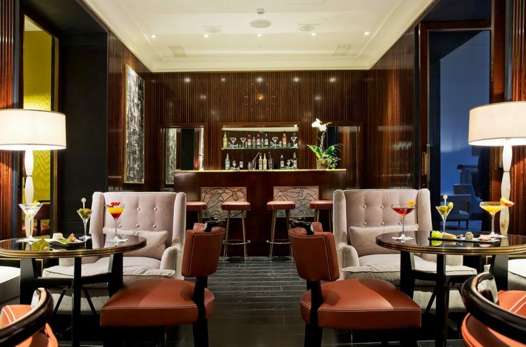 JK Roma bar