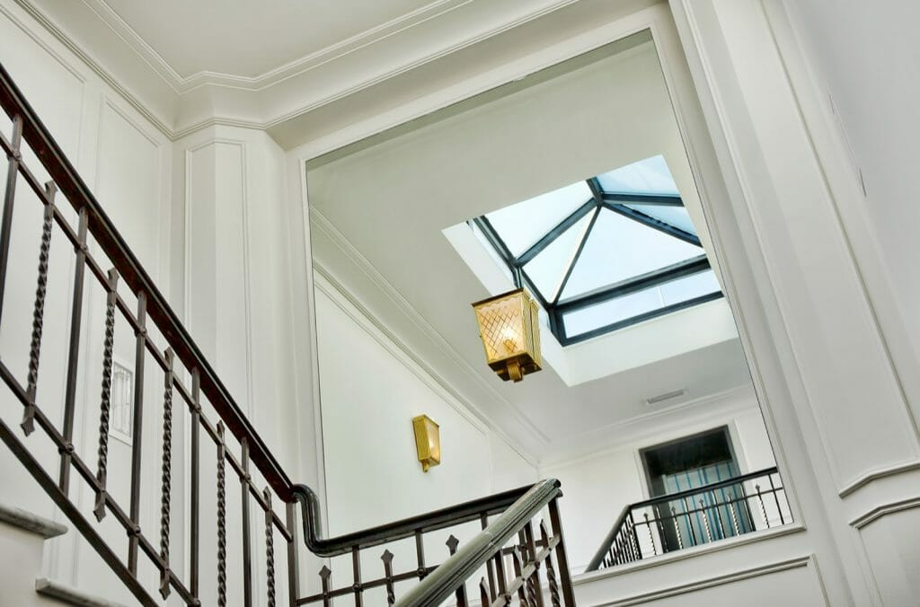 JK Roma skylight