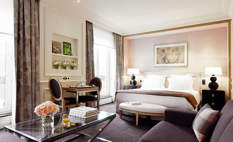 6 top boutique hotels to swoon over this summer decorilla - Grand hotel palais royal ...