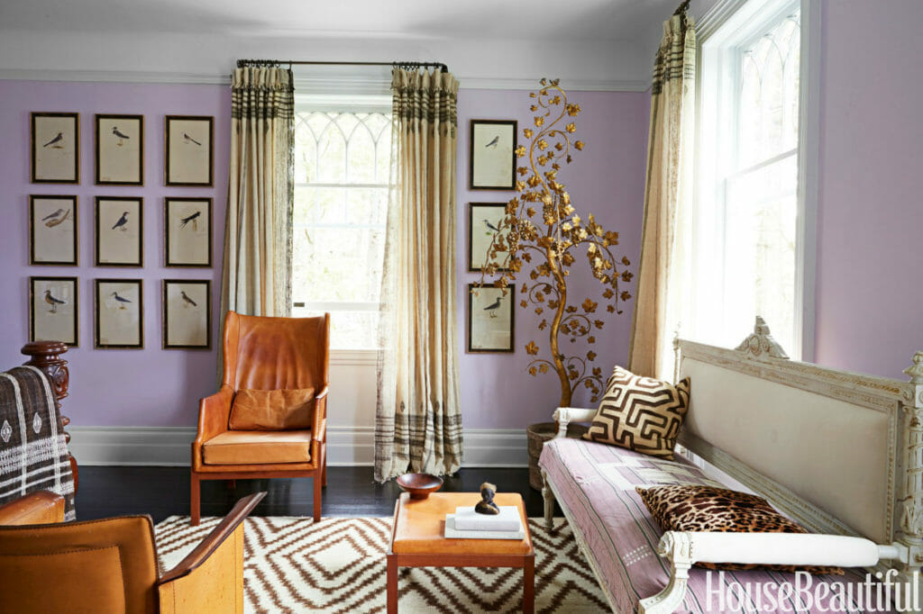 3 Wall Colors To Try This Fall