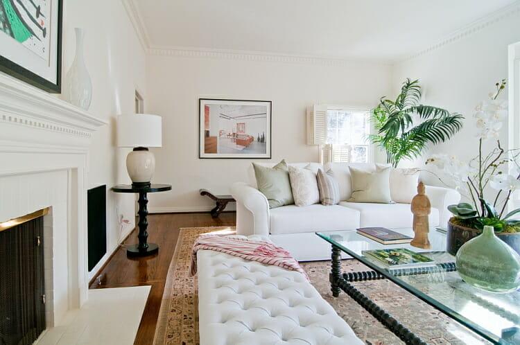 Interior designers LA